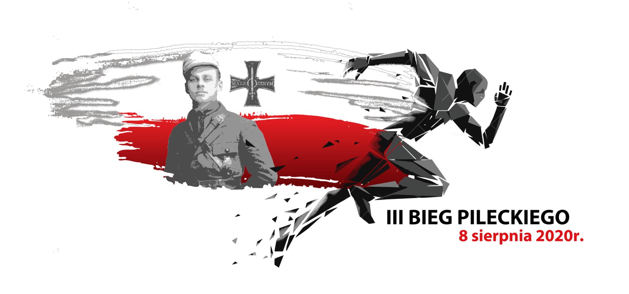 Pilecki III BIEG 2020 sierpień-1